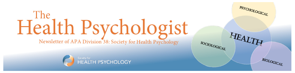 The Health Psychologist, newsletter of APA Division 38